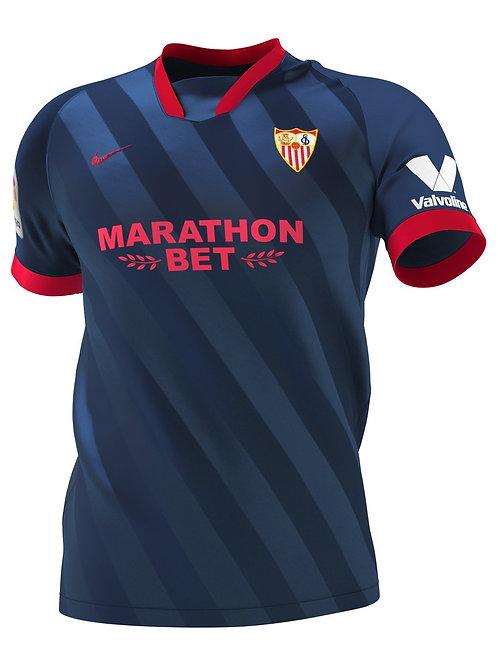 Copia di Sevilla Third 2020/2021