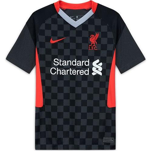 Liverpool FC Third 2020/2021