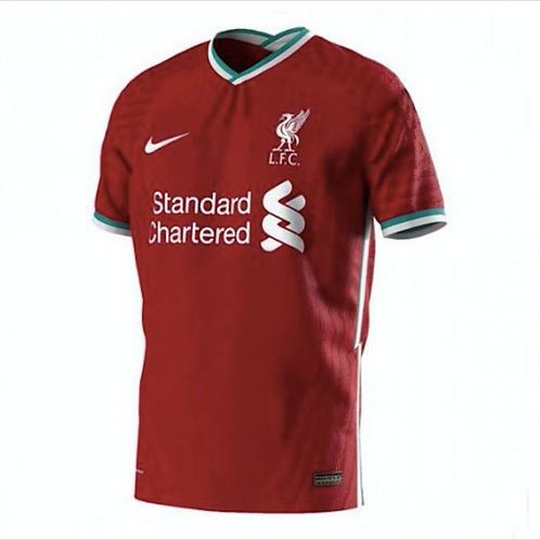 Liverpool FC Home 2020/2021