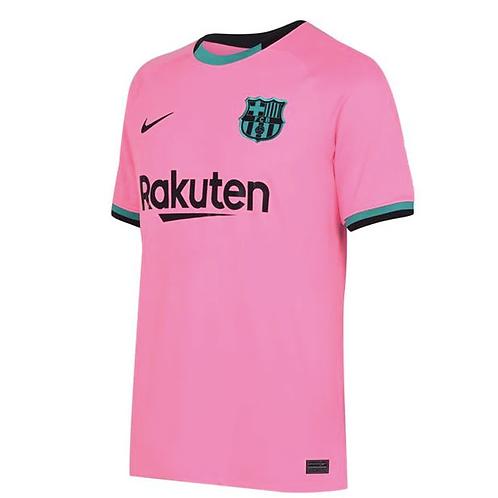 FC Barcelona Third 2020/2021
