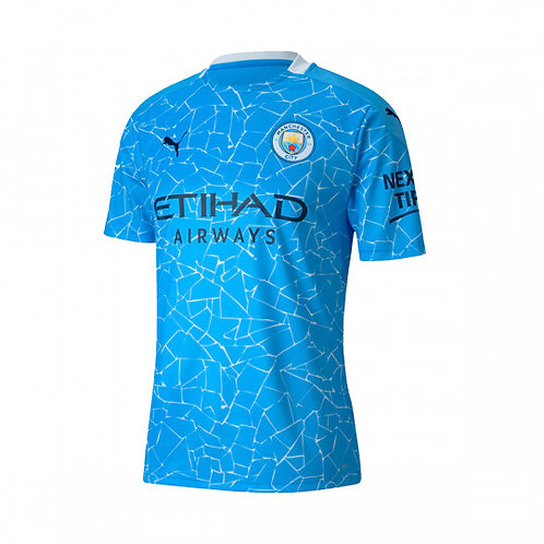 Manchester City Home 2020/2021