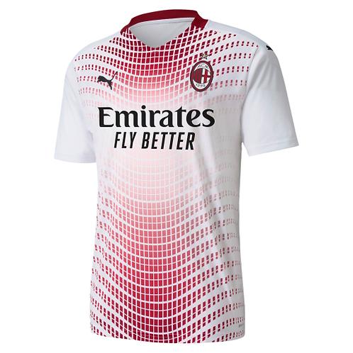 AC Milan Away 2020/2021