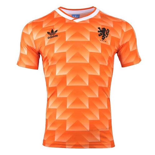 LIMITED EDIT. Netherlands Retro 1988 jersey adidas originals | Socball