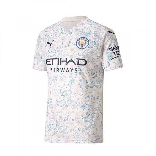 Manchester City Third 2020/2021