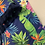 Thumbnail: Camicia stampa Hawaii e nappine