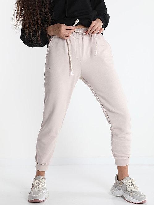 Pantalone in felpa leggera
