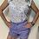 Thumbnail: Camicia senza maniche con Ruches