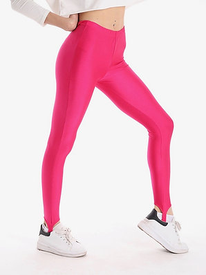 Leggings con ghette Super Wow