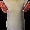 Thumbnail: T-shirt girocollo con applicazioni passamanerie
