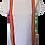 Thumbnail: T-shirt girocollo con bretelle in gros grain