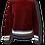 Thumbnail: Maglione girocollo bicolore