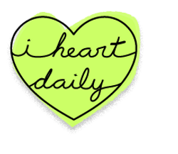 I Heart Daily Facebook