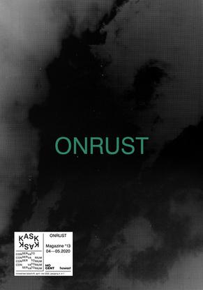 Blind Spot_Onrust#13