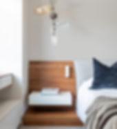 Pendant in Bedroom
