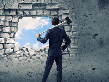 Cum să depășești frica de eșec