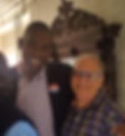 Dutchess CPA with Congressman Antonio De