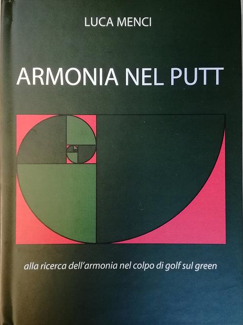 Armonia nel putt - Luca Menci (Italiano)