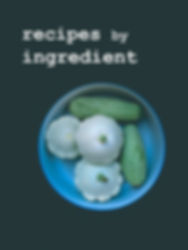 recipes by ingredient