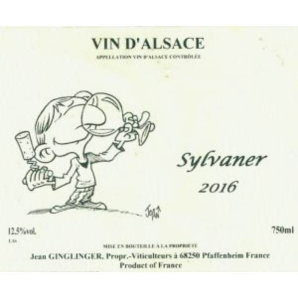 Sylvaner 2019