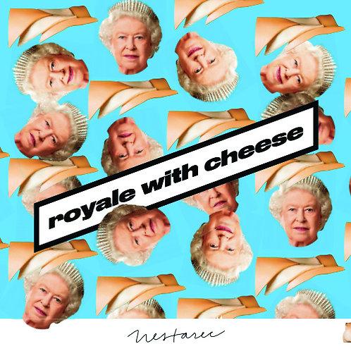 Milan Nestarec Royale With Cheese 2017