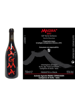 MAGMA® Rosso 2017