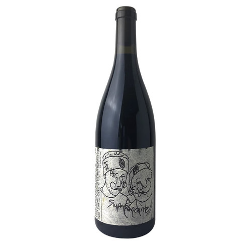 Lucy Margaux Lucy M Sangiovese Stupefacente 2019