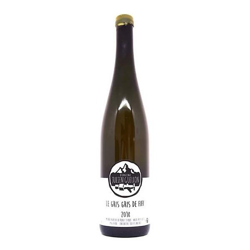 Domaine Julien Guillon Le Gris Gris de Fifi 2018