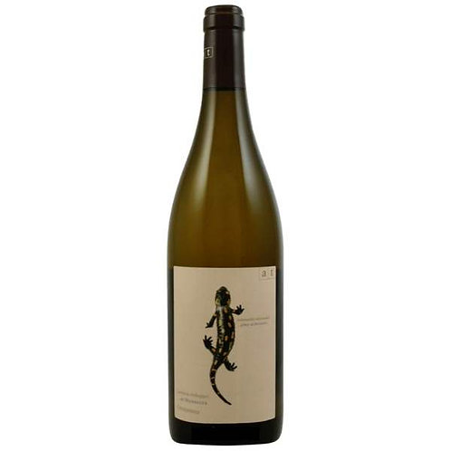 Andreas Tscheppe Salamander Chardonnay 2017