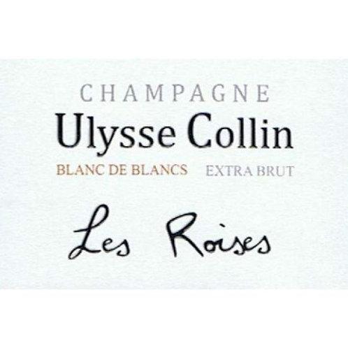 Ulysse Collin 'Les Roises' Blanc de Blancs Extra Brut 2014