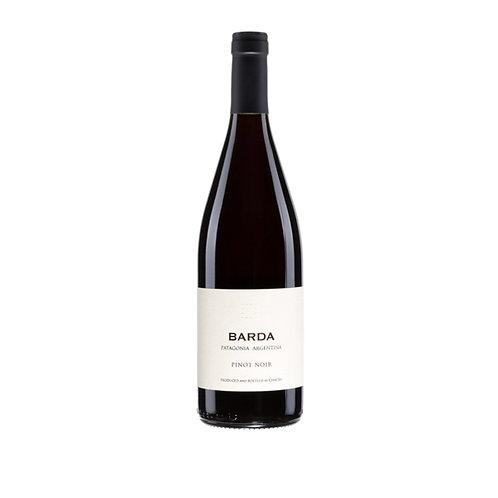 Bodega Chacra Barda 2018