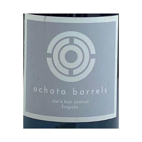 Ochota Barrels She's Lost control 2017