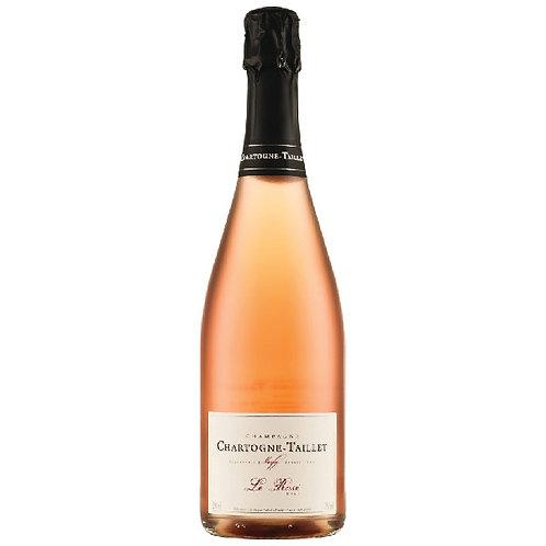 Chartogne-Taillet Brut Rosé NV