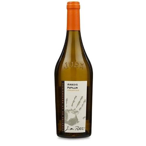Domaine de la Renardiere Jurassique' Arbois-Pupillin Chardonnay 2016