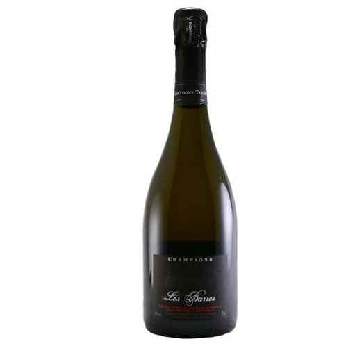 CHARTOGNE TAILLET, Les Barres 2015 (100% Pinot Noir)