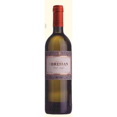 Bressan Nereo Pinot Girgio Venezia Giulia 2015