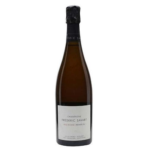 Frederic Savart, Bulle de Rose Vieilles Vignes 1er Cru NV (Disgorement 2019)