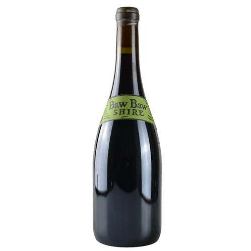 William Downie Baw Baw Shire Pinot Noir 2018