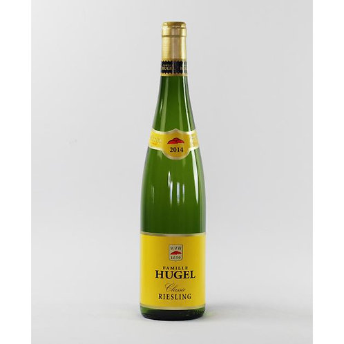 Famille Hugel, Riesling Classic 2018