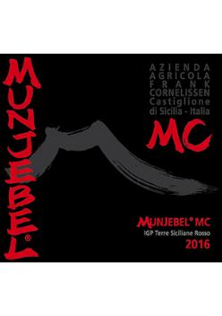 MunJebel® Rosso MC 2016