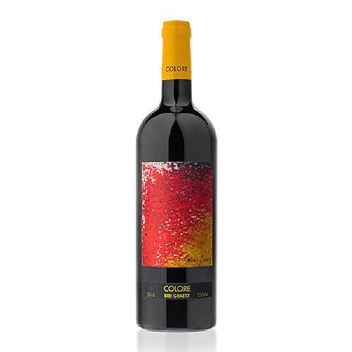 Bibi Graetz Colore IGT Toscana Rosso 2011