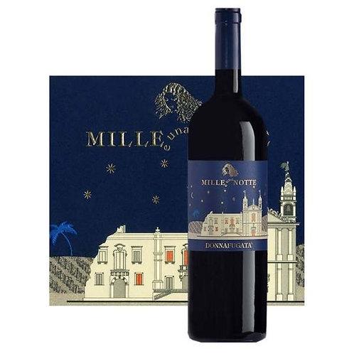 Donnafugata Mille e Una Notte Siciliane Rosso IGT 2014