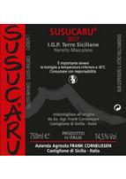 Susucaru® Rosso 2017
