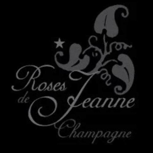 Cedric BOUCHARD, Roses de Jeanne Champagne Pack of 5