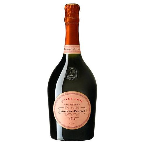 Laurent Perrier Champagne Brut Rosé NV