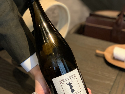 小農香檳 - 真正展現香檳風土的手工精品