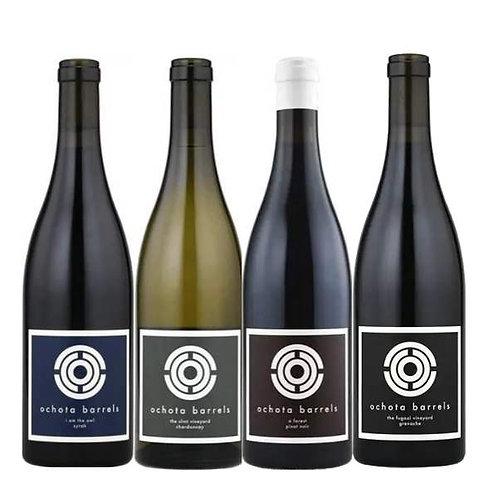 Ochota Barrels Wines Pack of 4