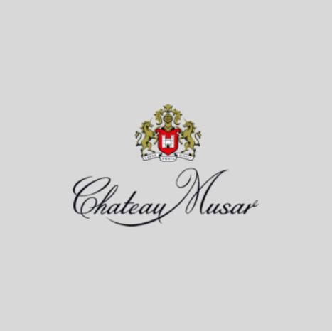 Chateau Musar  The Lafite of Lebanon