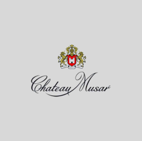 Chateau Musar  The Lafite of Lebanon