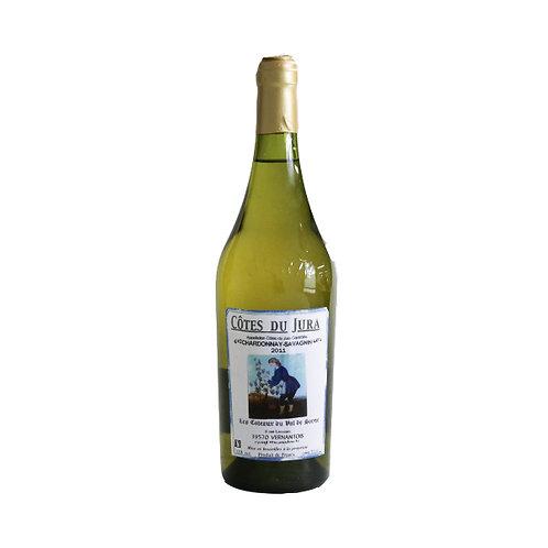 Coteaux Du Val De Sorne, Chardonnay Savagnin 2011