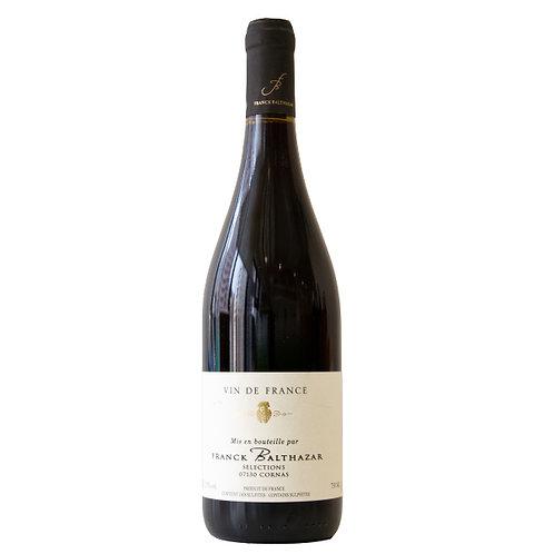 Franck BALTHAZAR 'Selections' Vin de France L17